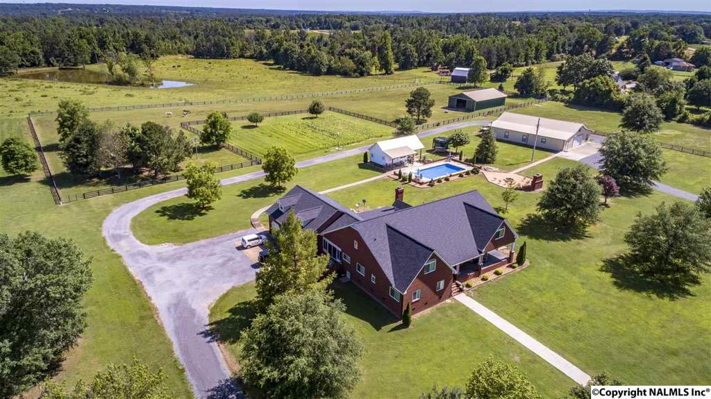 Photo of home for sale at County Road 52, Dawson AL
