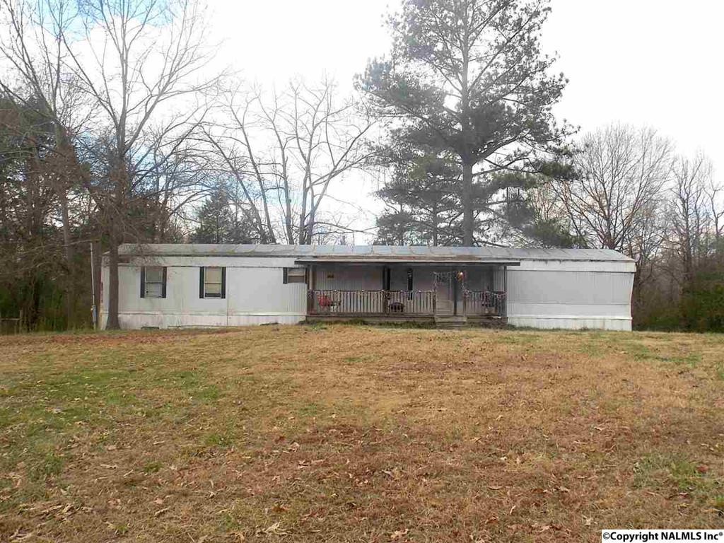 Photo of home for sale at Liberty Road, Danville AL