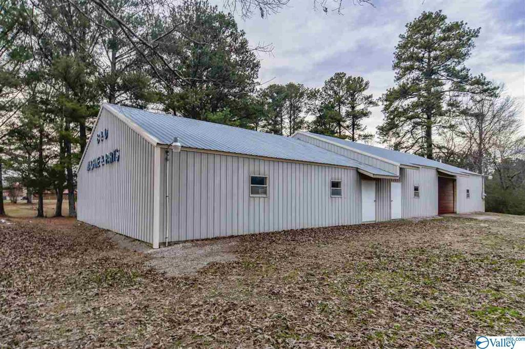 Photo of home for sale at 31485 Hwy 278 W, Addison AL