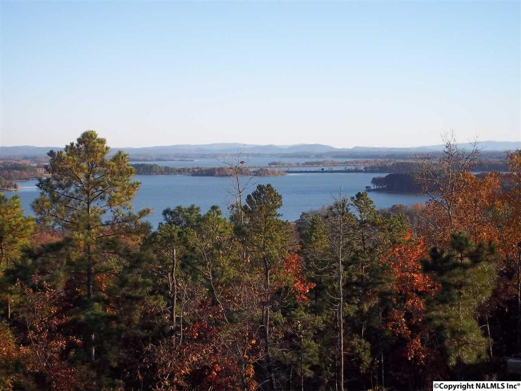 Photo of home for sale at Highland Trail, Cedar Bluff AL