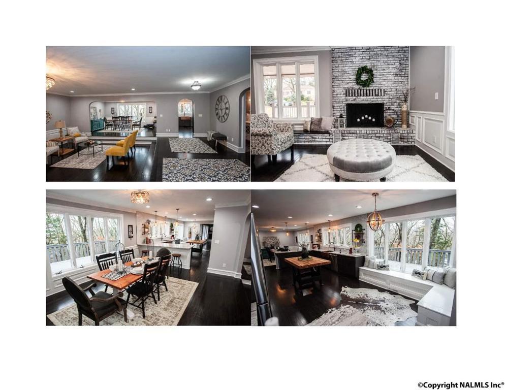 Photo of home for sale at Deborah Drive, Huntsville AL