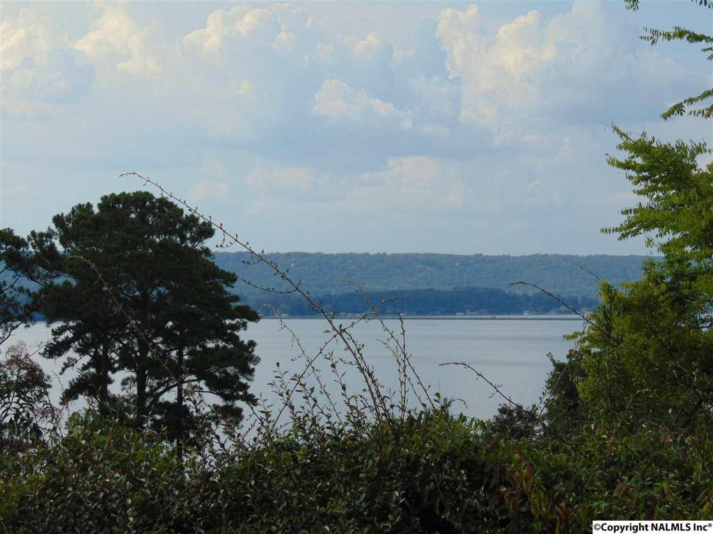 Photo of home for sale at Willow Beach Road, Guntersville AL