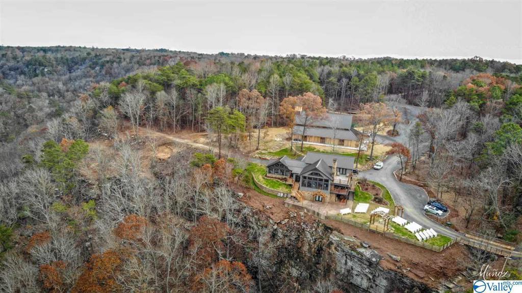 Photo of home for sale at Lot 10 Burns Bluff Loop, Albertville AL
