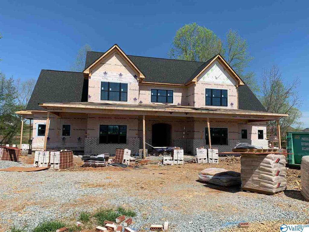 Photo of home for sale at 23075 Cog Hill, Athens AL