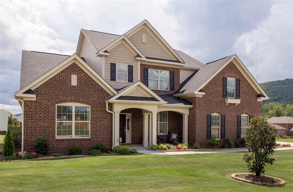 Photo of home for sale at Clyde Circle, Owens Cross Roads AL