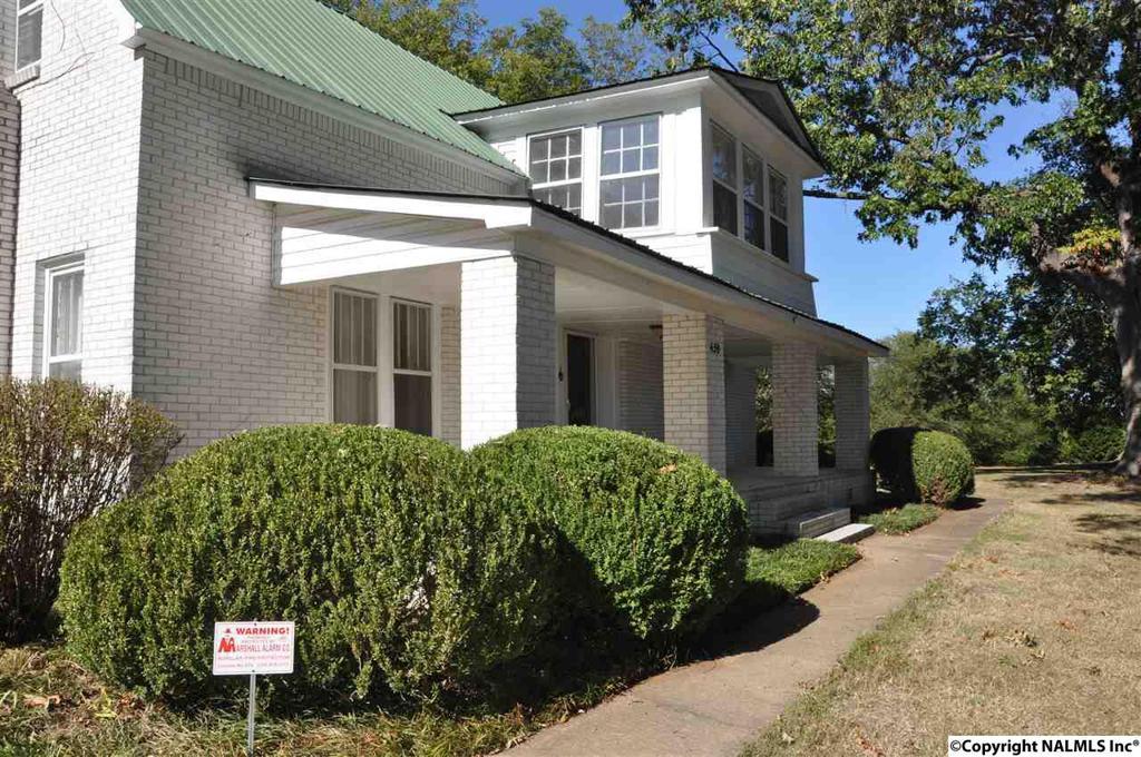 Photo of home for sale at 1459 Alabama Highway 69, Arab AL