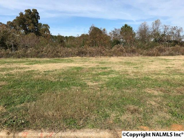 Photo of home for sale at Lot 8 Commercial Drive, Athens AL