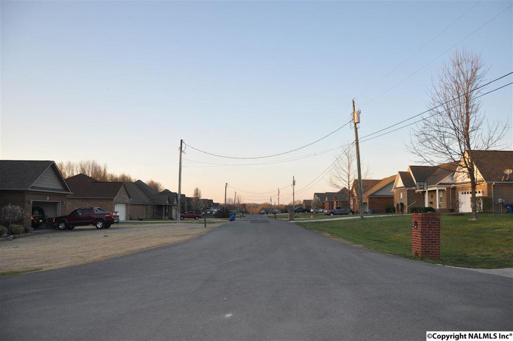Photo of home for sale at 0 Rothenburg Lane, Arab AL