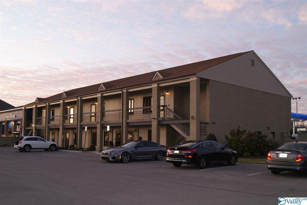 Photo of home for sale at 3005-1 & 2 L & N Drive, Huntsville AL