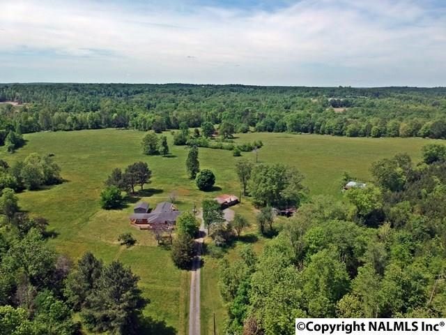 Photo of home for sale at County Road 118, Flat Rock AL