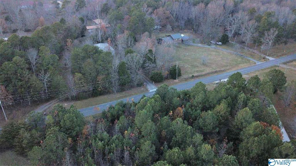 Photo of home for sale at 328 Telephone Tower Road, Laceys Spring AL