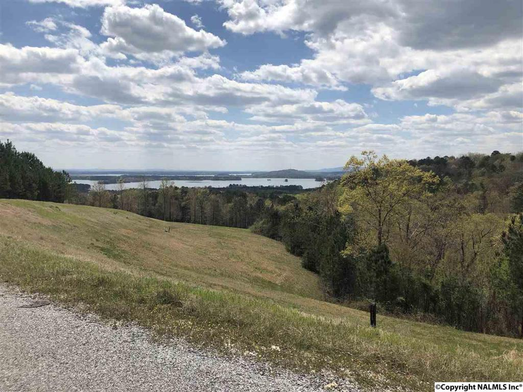 Photo of home for sale at 24 County Road 767, Cedar Bluff AL