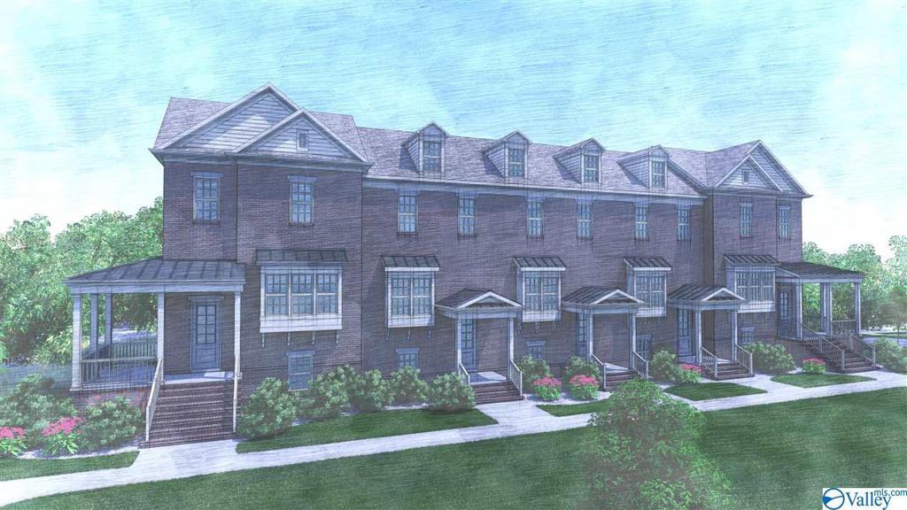 Photo of home for sale at 21 Stone Mason Way, Huntsville AL