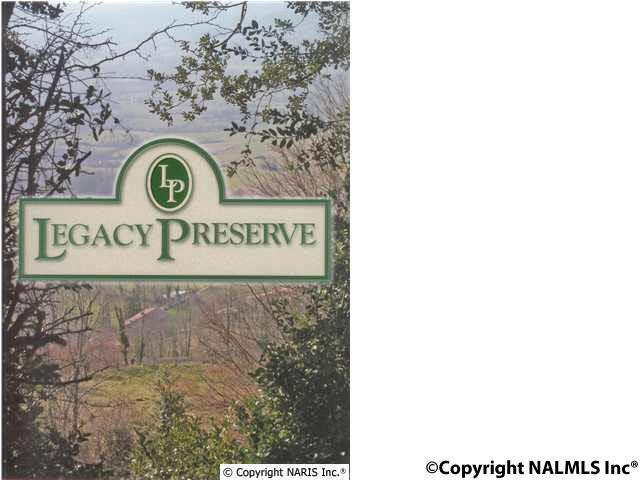 Photo of home for sale at 4601 Legacy Preserve Way, Brownsboro AL