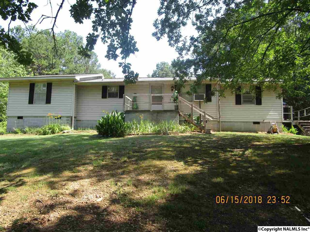 Photo of home for sale at Steel Plant Lake Road, Altoona AL