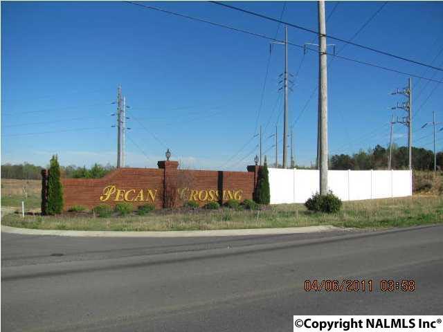 Photo of home for sale at 75 Bonny Brook Lane, Albertville AL