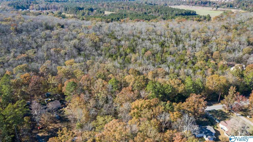 Photo of home for sale at 0 Low Gap Road, New Hope AL