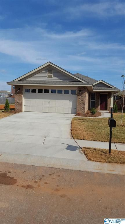 Photo of home for sale at 184 Tybee Drive, Madison AL