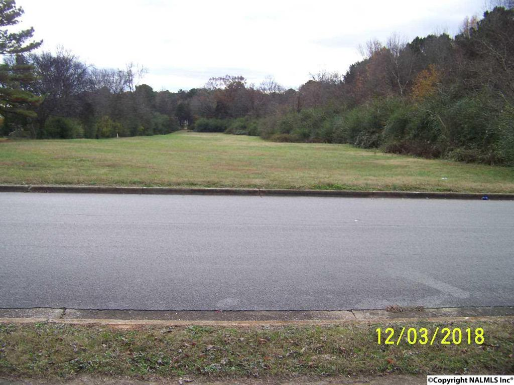 Photo of home for sale at 0 Barry Street NW, Huntsville AL