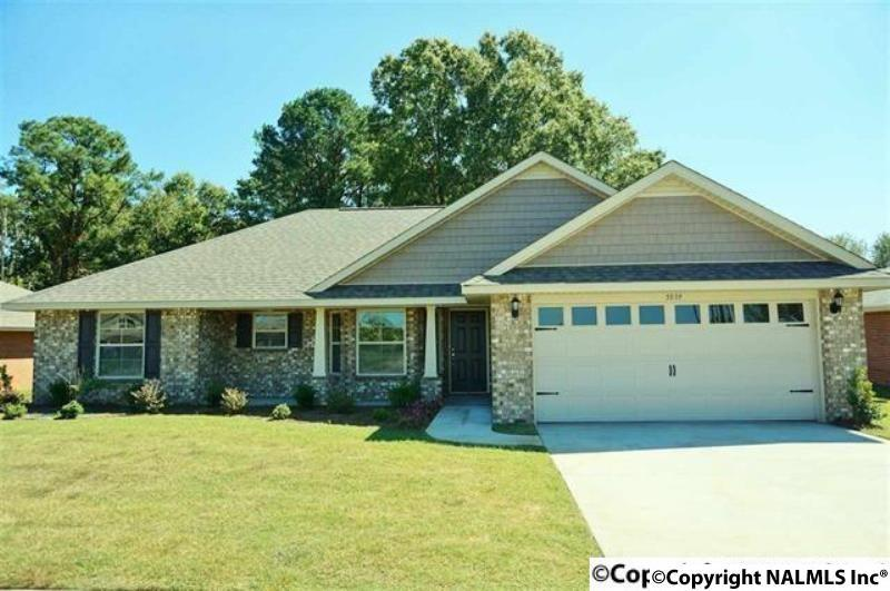 Photo of home for sale at Piney Woods Road, Owens Cross Roads AL