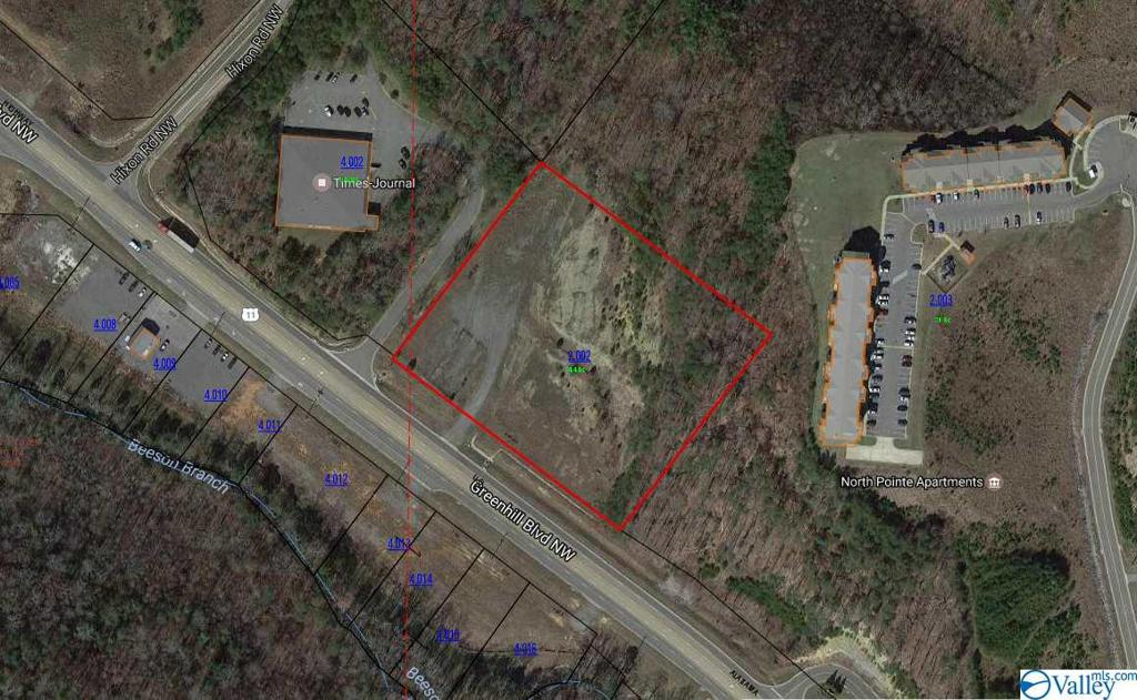 Photo of home for sale at Greenhill Blvd, Fort Payne AL