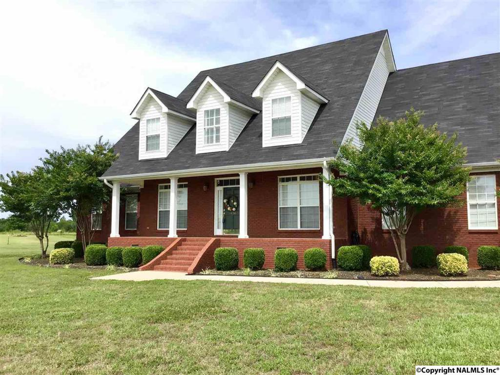 Photo of home for sale at Tanner Road, Danville AL