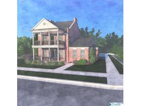 Property for sale at 4 STONE MASON WAY NW, Huntsville,  Alabama 35806