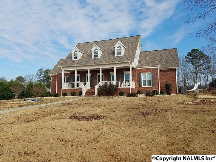 Photo of home for sale at Lema Lane, Langston AL
