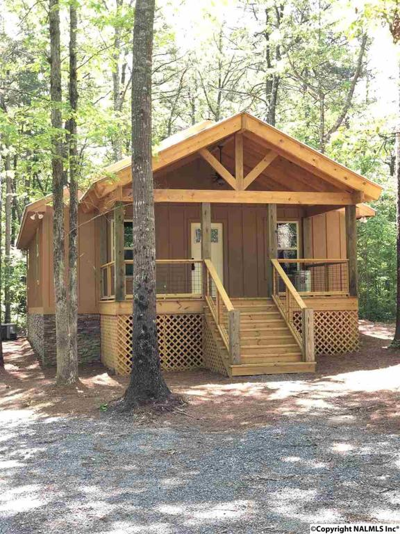 Photo of home for sale at County Road 106, Mentone AL