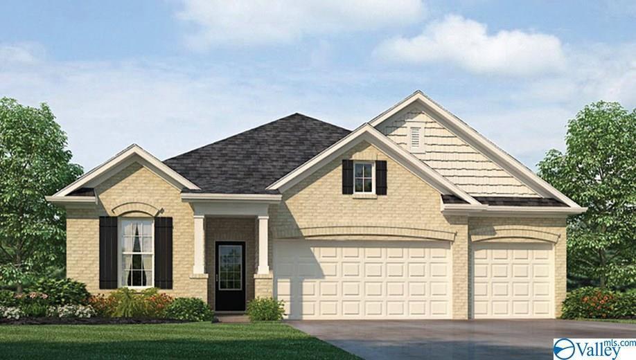 Photo of home for sale at 102 Delilah Lane, Madison AL