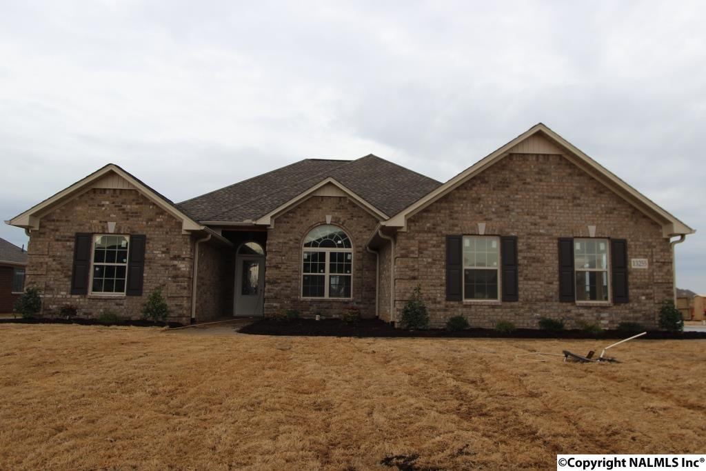 Photo of home for sale at Callaway Drive, Madison AL