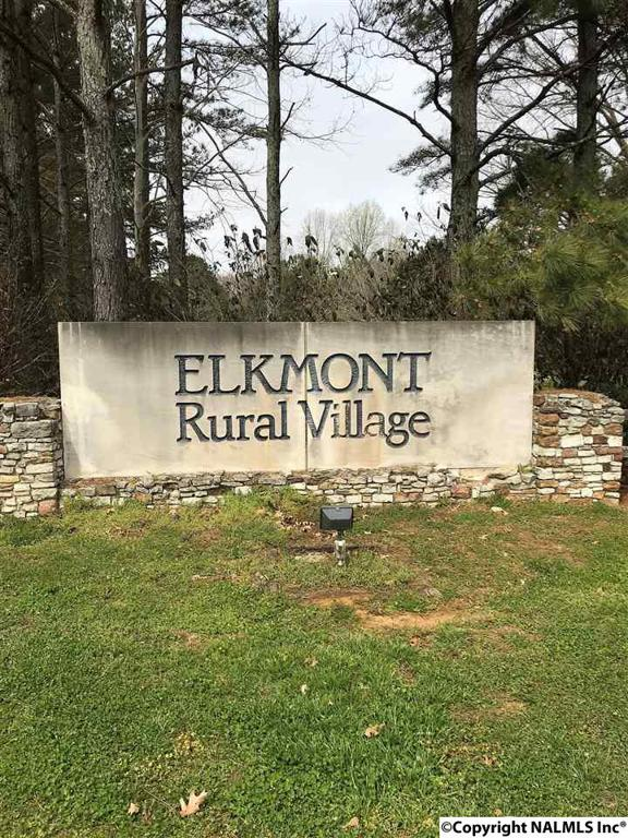 Photo of home for sale at Sycamore Lane N, Elkmont AL
