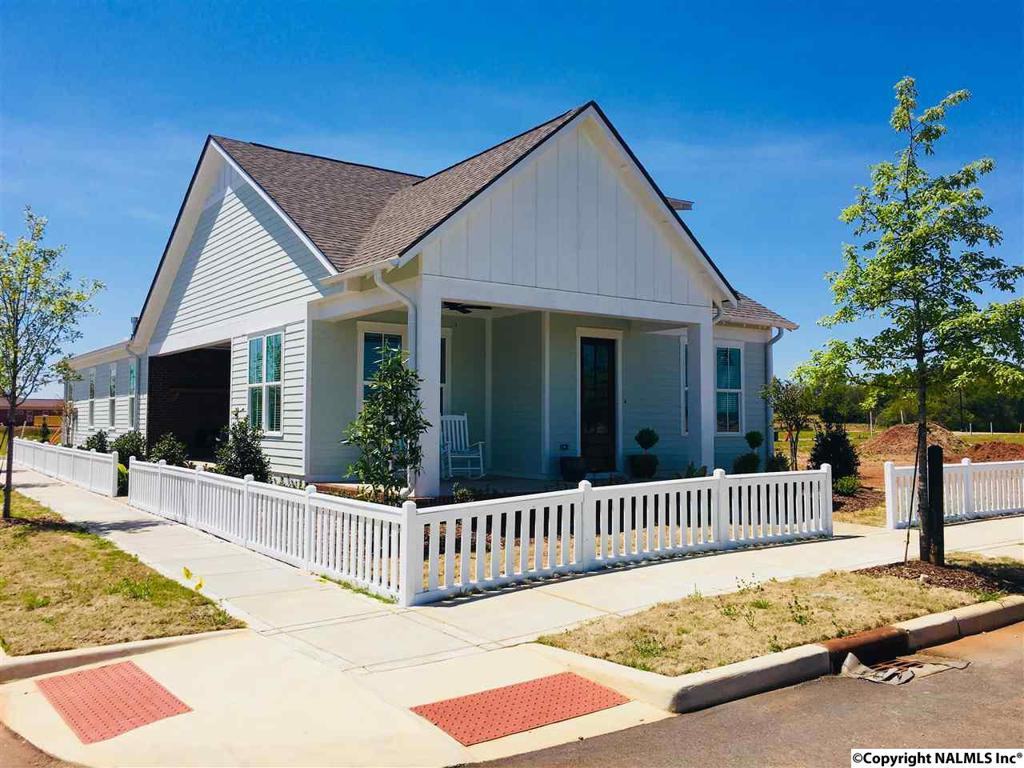 Photo of home for sale at Mission Street, Madison AL