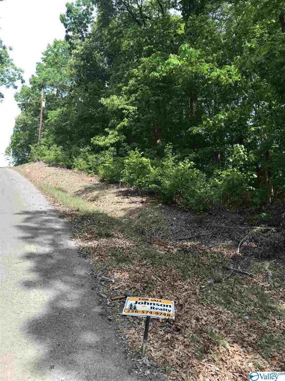 Photo of home for sale at Lot 20 Newport Drive, Scottsboro AL