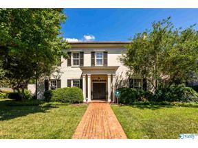 Property for sale at 409 RANDOLPH AVENUE, Huntsville,  Alabama 35801