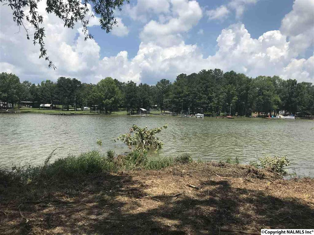 Photo of home for sale at Lot 1 County Road 189, Cedar Bluff AL