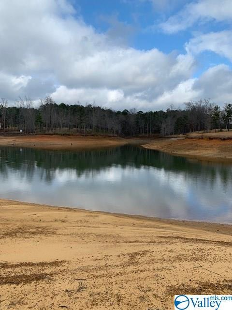 Photo of home for sale at Lot 145 & 145A County Road 177, Crane Hill AL