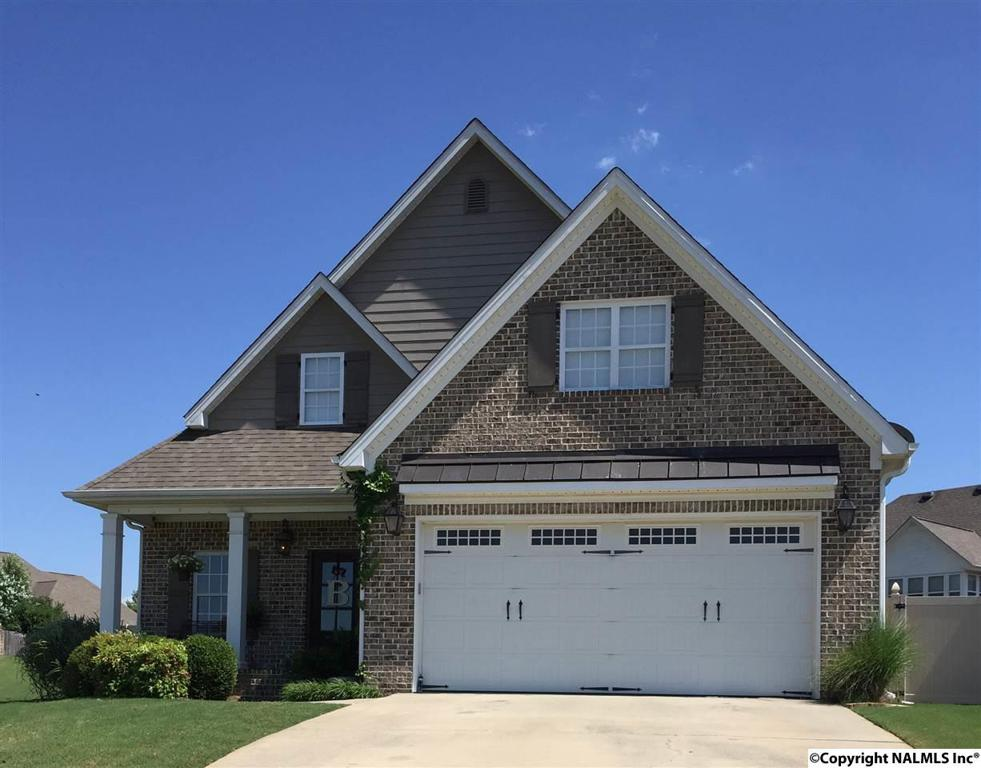 Photo of home for sale at 22226 Merlot Drive, Athens AL