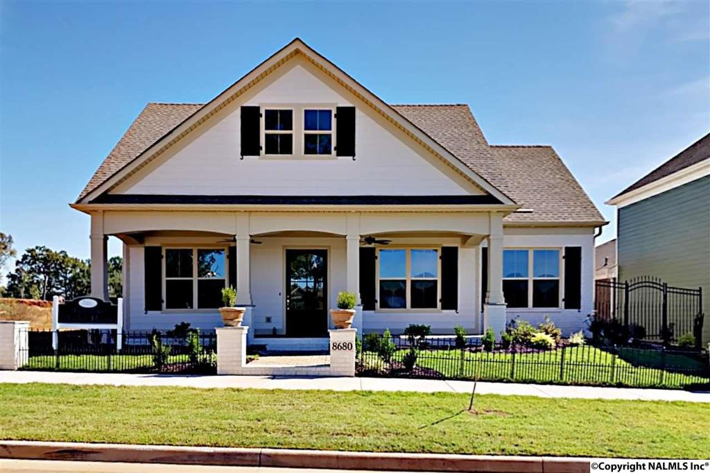Photo of home for sale at 28862 Bungalow Lane NW, Madison AL