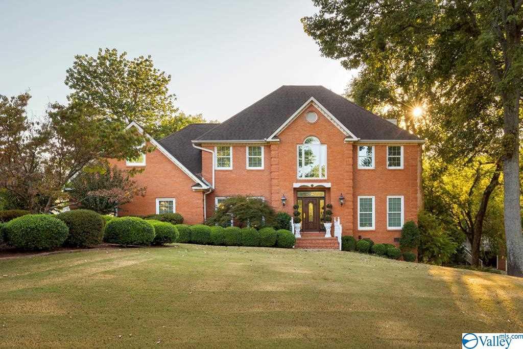 Photo of home for sale at 152 Cedar Point Lane, Killen AL