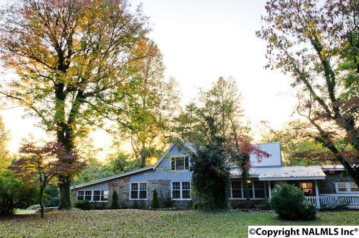 Photo of home for sale at 16677 County Road 89, Mentone AL