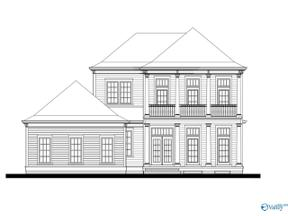 Property for sale at 167 OAK MANOR LANE, Madison,  Alabama 35756