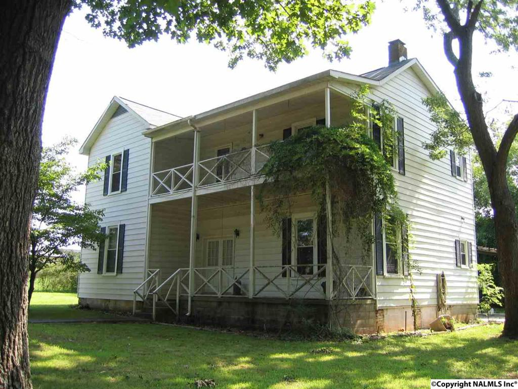Photo of home for sale at Hughes Road, Madison AL