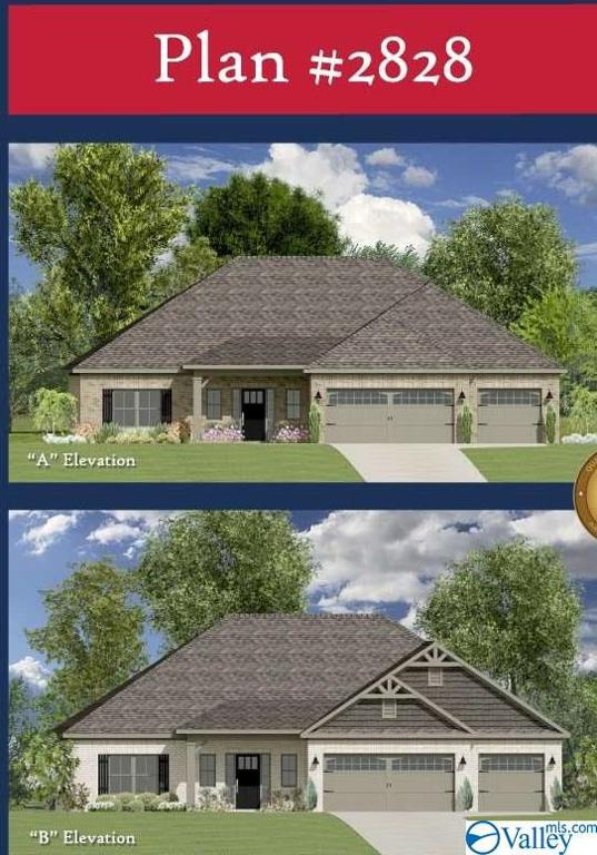 Photo of home for sale at Meadowbrook Drive SE, Cullman AL