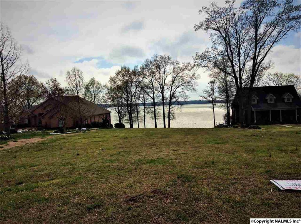 Photo of home for sale at 13599 Inverness Place, Athens AL