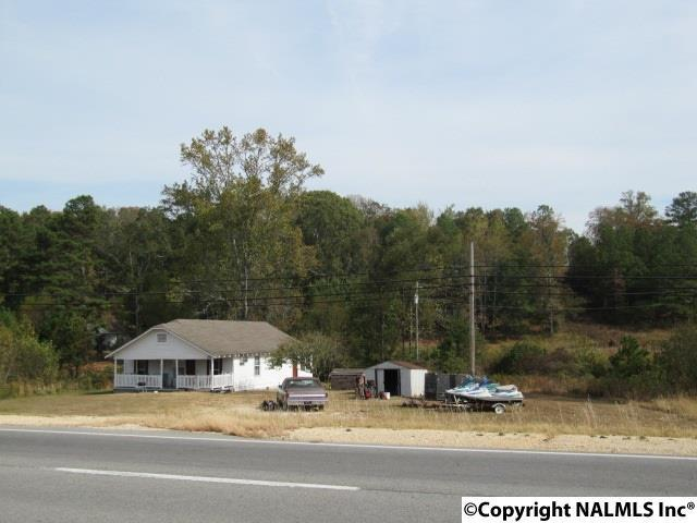 Photo of home for sale at Highway 431, Boaz AL