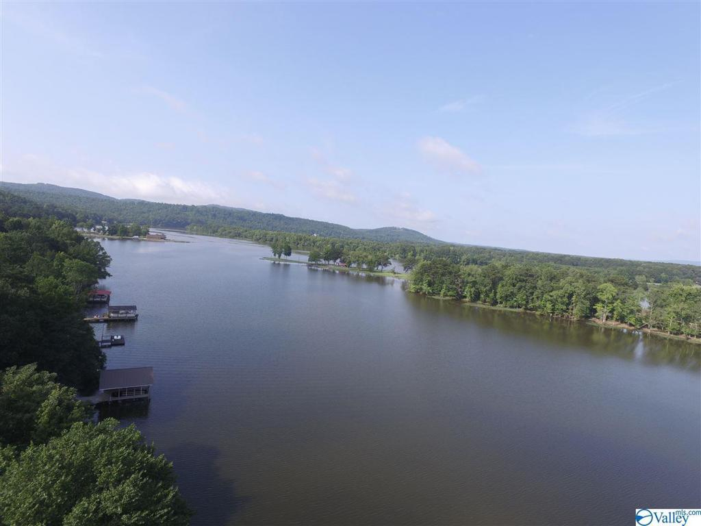 Photo of home for sale at Riverview Drive, Glencoe AL