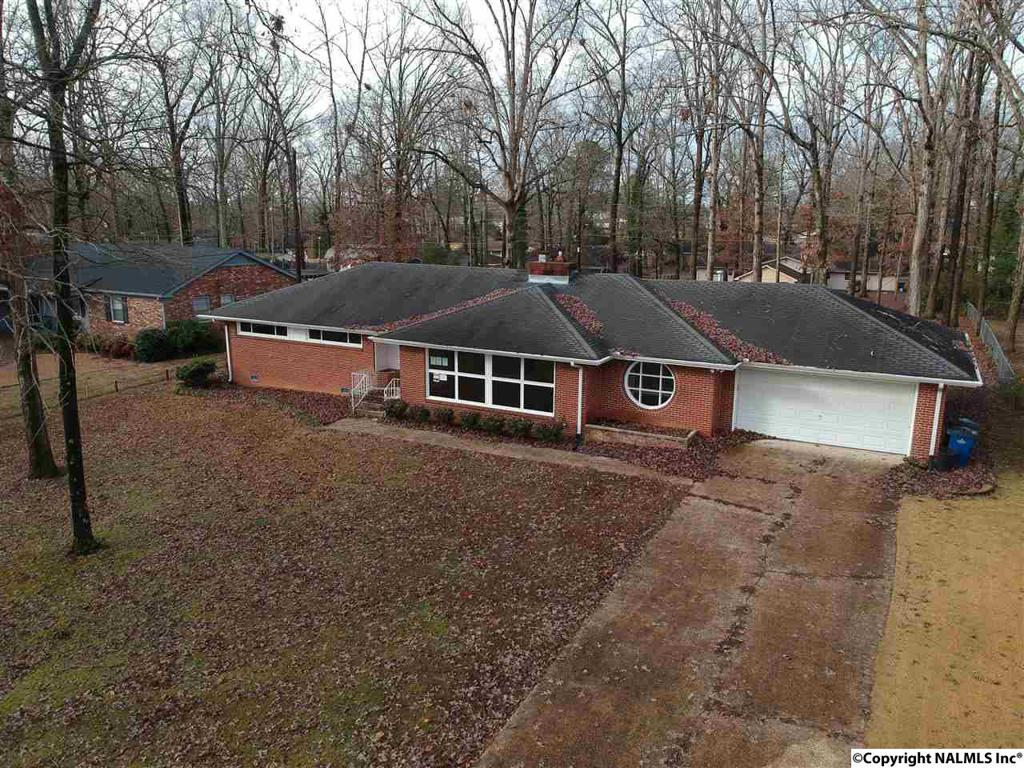 Photo of home for sale at Patsy Drive, Florence AL