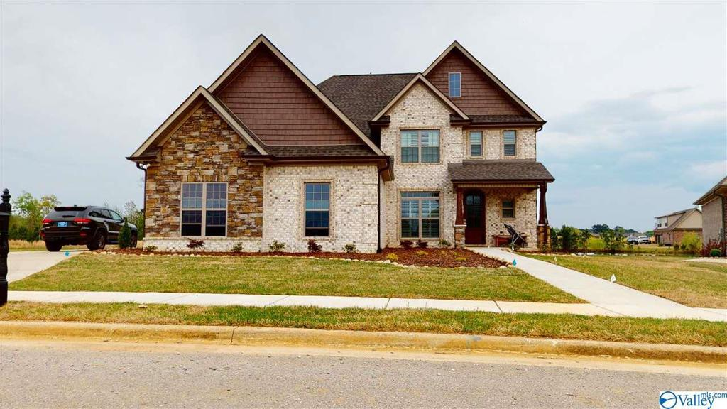 Photo of home for sale at 17574 Maree Drive, Athens AL