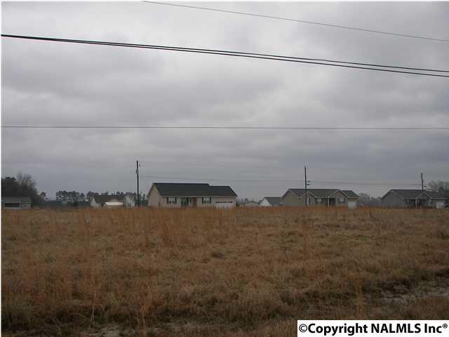 Photo of home for sale at Harper Lane, Hokes Bluff AL